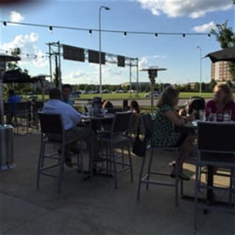 Bar Louie  Bars  Polaris  Columbus, Oh, United States. Patio Furniture Sets Phoenix. How To Build A Flagstone Patio Video. The Patio Outdoor Furniture. Patio Dining Sets Round