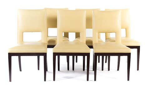 contemporary dining chairs upholstered sunset