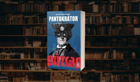 Resenha de Pantokrátor: Uma Investigação Autotélica - Publisko