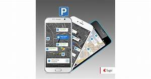 Application Parking Paris : la nouvelle application sygic int gre un service de localisation de place de parking ~ Medecine-chirurgie-esthetiques.com Avis de Voitures