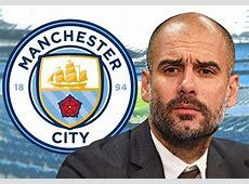 Pep Guardiola Manchester City Goalcom
