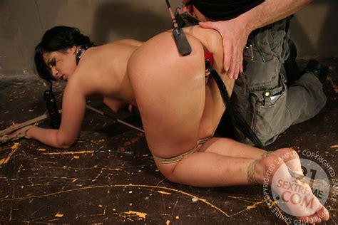 Exclusive Full Hd Bdsm Porn Rope Bondage Sex Hogtied