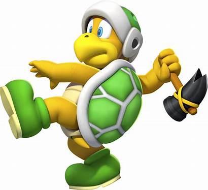 Mario Hammer Bro Maker Wiki Fandom
