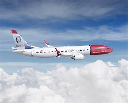 Norwegian Boeing Air Flights Europe 737 Max