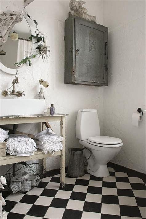 bathrooms  shabby chic design inspiration