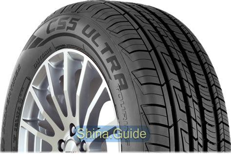 Обзор шины на Shina Guide