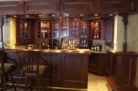 Custom Built Home Bars by 13 Best Bar Canopies Images On Basement Ideas