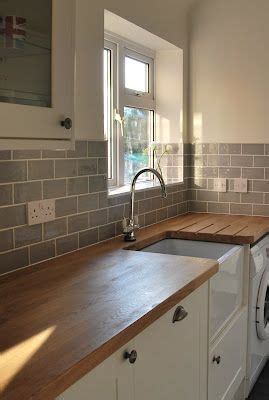 kitchen tiles belfast 上品でちょっとレトロ キッチン 215 タイルの素敵な関係 kitchen belfast 3312
