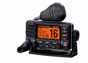 Standard Horizon Gx1700 Transceiver Download Instruction Manual Pdf