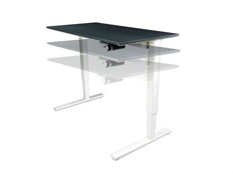 humanscale float standing desk float humanscale s height adjustable sit stand table