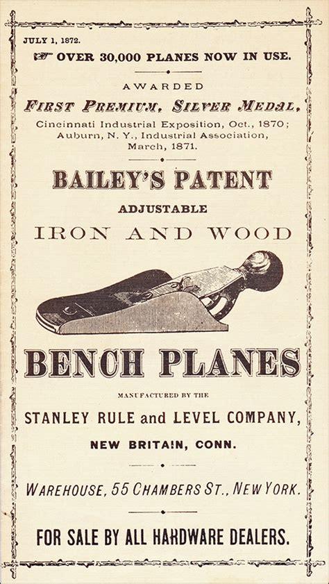 reprinted antique tool literature reprints stanley