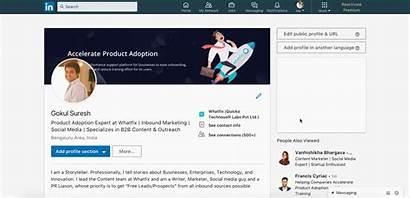 Linkedin Url Example Suffix Salesforce Trailblazers Guide