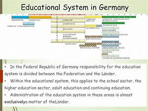 Educational System in Germany and Rhineland-Palatinate