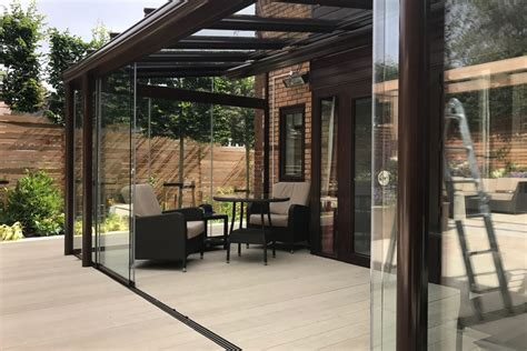 glass rooms garden rooms  glass room company