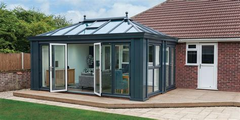 Loggia Conservatories from Clearview in Cheshire & Lancashire