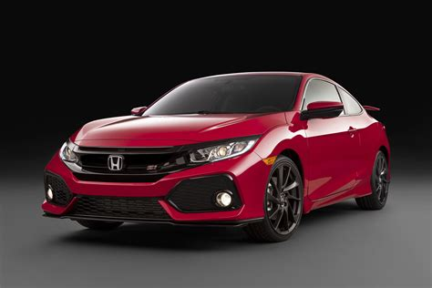 Honda Civic Hatchback 4k Wallpapers by Honda Civic Si 2017 Hd Cars 4k Wallpapers Images