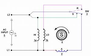 Two Speed 3 Phase Motor Winding Diagram