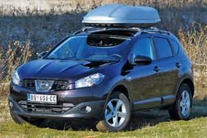 Nissan Kaşkai : vozili smo nisan ka kai kurir ~ Gottalentnigeria.com Avis de Voitures
