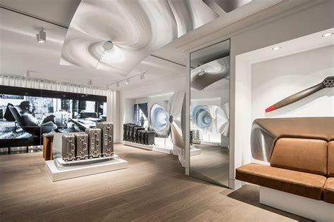 Rimowa Flagship Store Köln by Rimowa Concept Store Uk 187 Retail Design