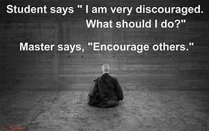 Inspirational I... Encourage Someone Quotes