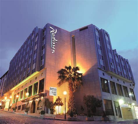 Three new Radisson Hotel properties coming to Turkey ...