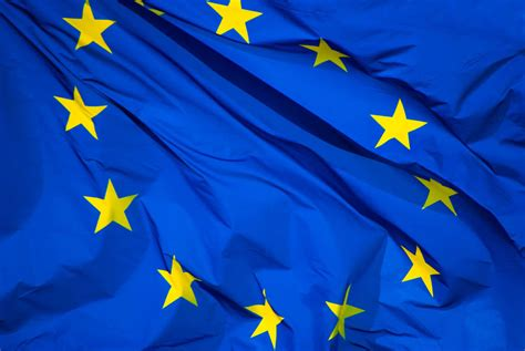Large 3x5 Fts European Union Eu Flag 90*150cm Euro Flag Of