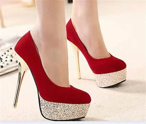 Download High Heel Shoes Wallpaper Gallery