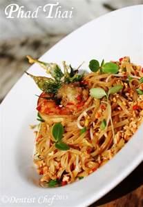 Pad Thai Noodles with Shrimp Recipe