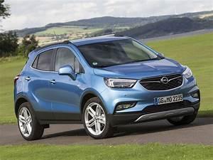 Opel Mokka X Automatik : opel mokka x fahrbericht ~ Jslefanu.com Haus und Dekorationen
