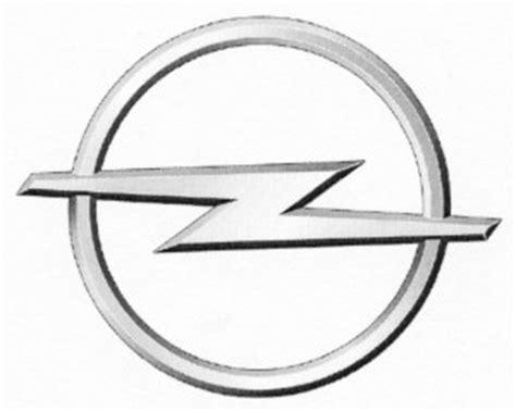 Opel Symbol by Marke Des Tages Archives Markenmagazin Recht
