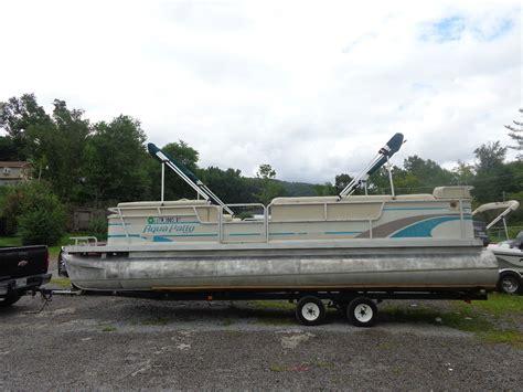 aqua patio pontoon ladder aqua patio pontoon boat for sale from usa