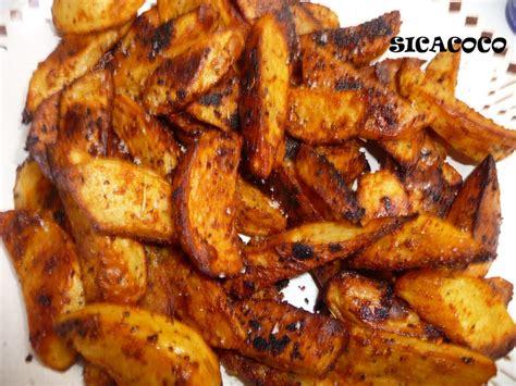 potatoes au four maison