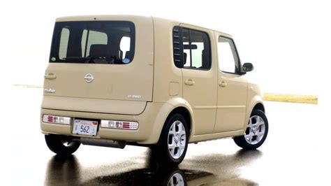 2016 nissan cube nissan cube 2016 reviews prices ratings with various