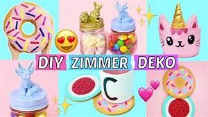 Zimmer Deko Diy : 5 pinterest zimmer deko diy ideen tumblr zimmerdeko selber machen einhorn donut kawaii ~ Eleganceandgraceweddings.com Haus und Dekorationen