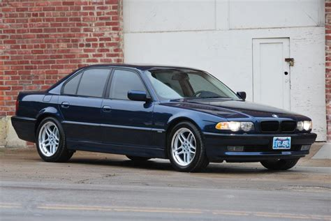 2001 Bmw 740i Sport For Sale « The Motoring Enthusiast
