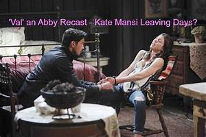 Days Of Our Lives Dool Spoilers Kate Mansi Status