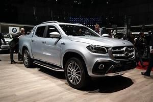 Mercedes Class X : mercedes benz classe x wikip dia ~ Melissatoandfro.com Idées de Décoration