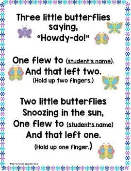 poems songs and fingerplays for pk and kindergarten 510 | c2a4cd5a667396c5424f63ca8a183637