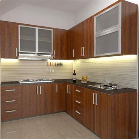 Kitchen Set Minimalis Dengan Desain Sesuai Kebutuhan Anda