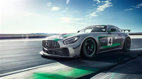 What Is Mercedes Amg by Mercedes Amg Gt4 A New Class Of Performance