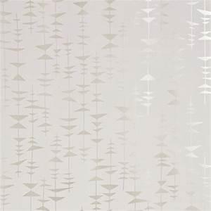 Au Fil Des Couleurs Papier Peint : clairer une pi ce avec le papier peint lumineux ~ Melissatoandfro.com Idées de Décoration