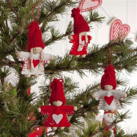 weihnachtsbaumschmuck ideen f 252 r eine zauberhafte dekoration