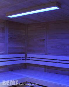 sauna led beleuchtung led sauna farblicht beleuchtung rgb f 252 r sauna und infrarotkabinen lumina xl ebay