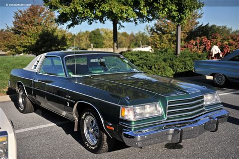 This is a very solid car that is original except for the. Auction results and data for 1978 Dodge Magnum ...