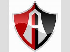 Club Atlas Football Logos