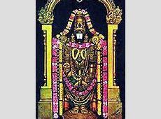 Sri Srinivasar, Tirupathi, Tirumala, Sri Rmanujar, Aacharyas