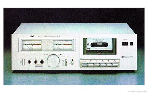 jvc kd a11 manual stereo cassette deck hifi engine