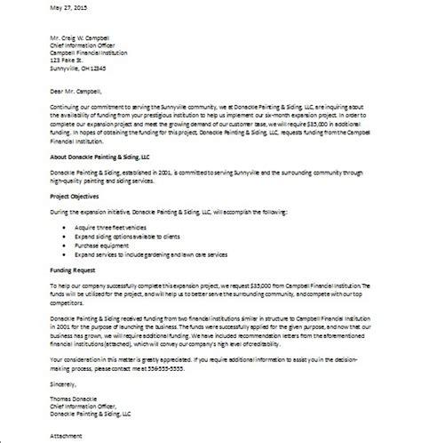 rosemargueritekisses sample business funding request package