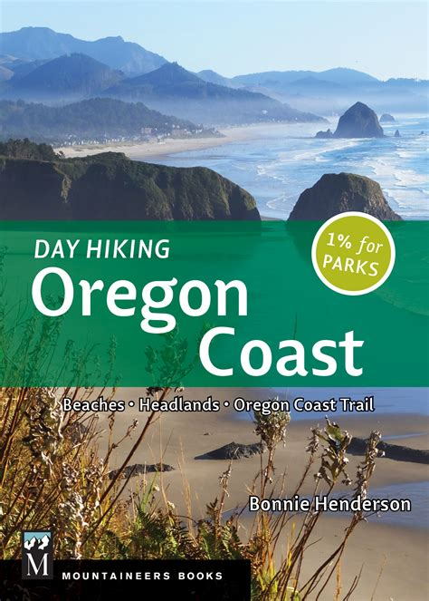 day hiking oregon coast  edition beaches headlands