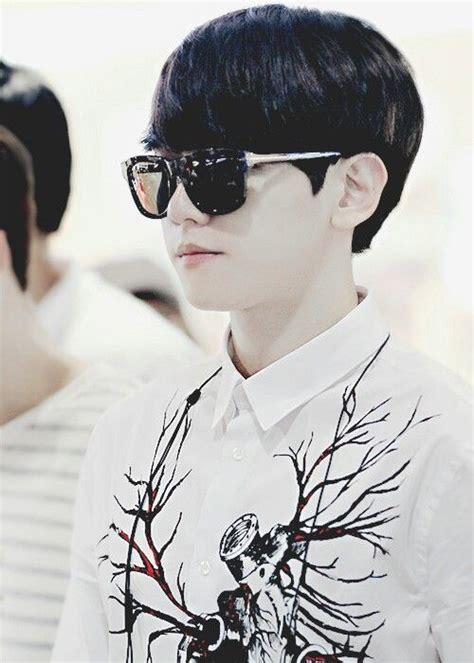 11 best Baekhyun ♥ Glass On ♡ #EXO images on Pinterest